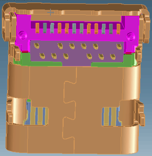 type-c连接器产品设计注意事项