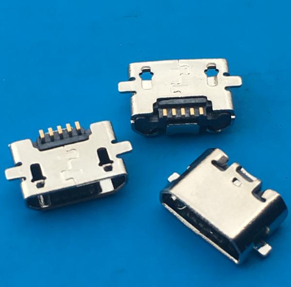 micro 连接器介绍