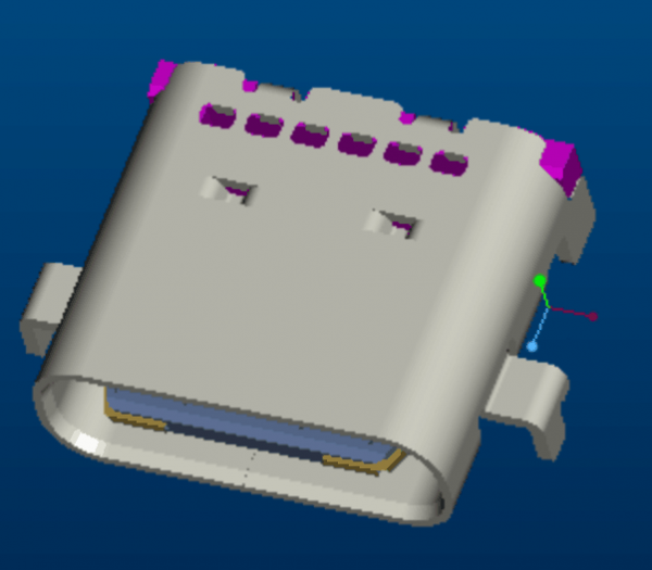 雷电3TYPE-C3.0,这些USB你都知道吗?