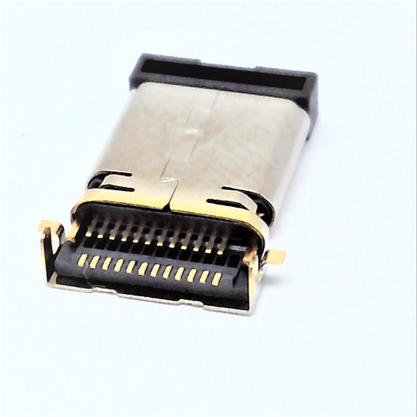关于Type-C连接器的优点你知道哪些呢?