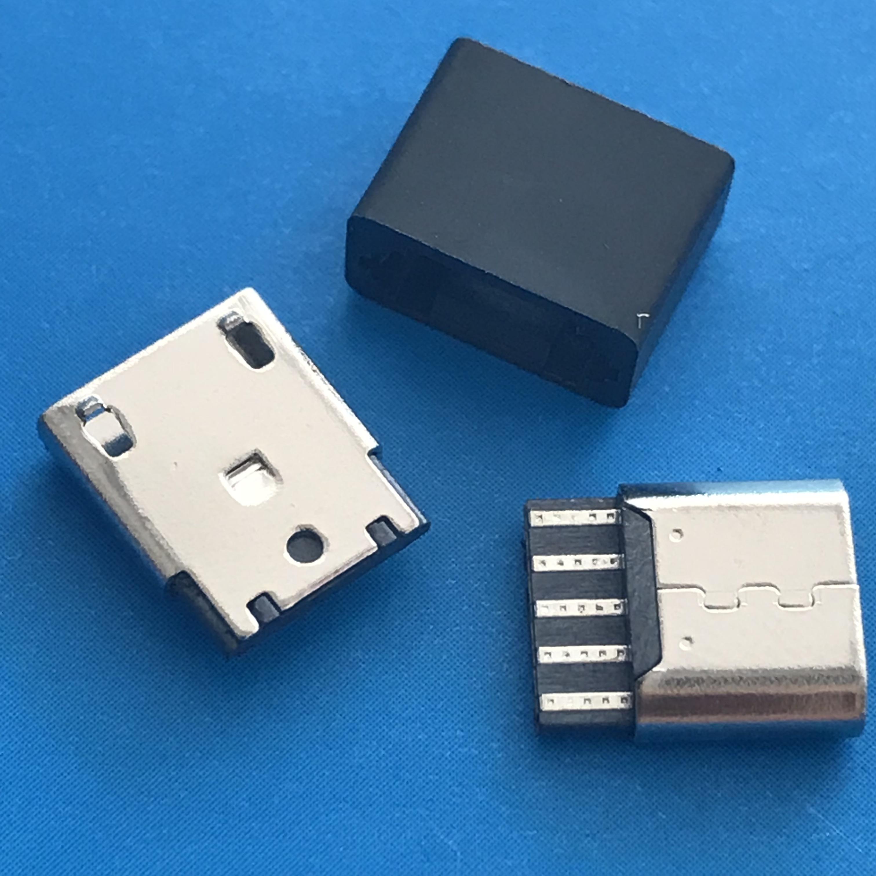 MICRO连接器