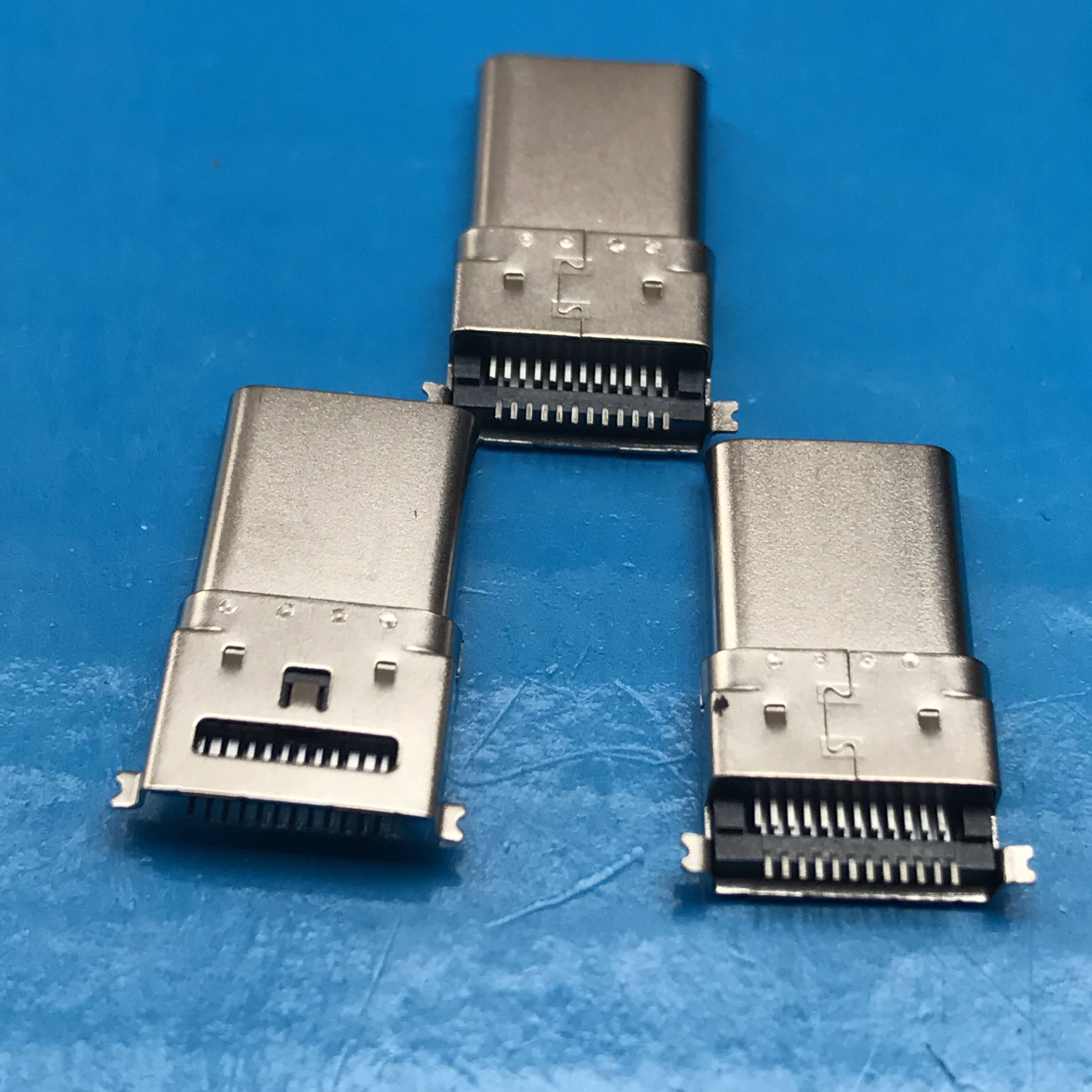 type-c连接器