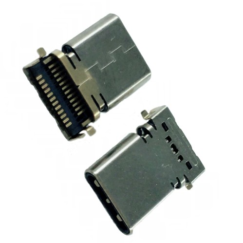 typec连接器厂家