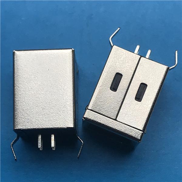 USB 2.0母座