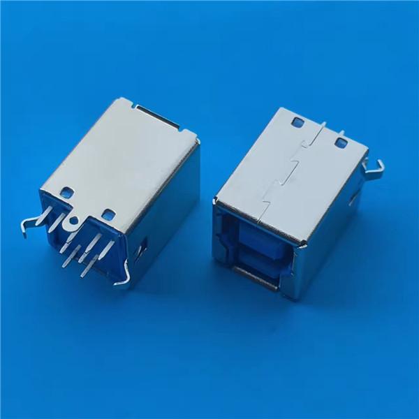 USB 3.0 母座