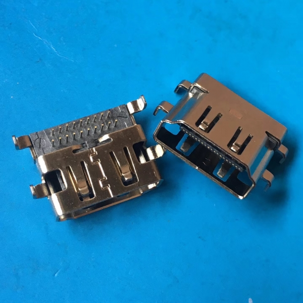 HDMI 母座