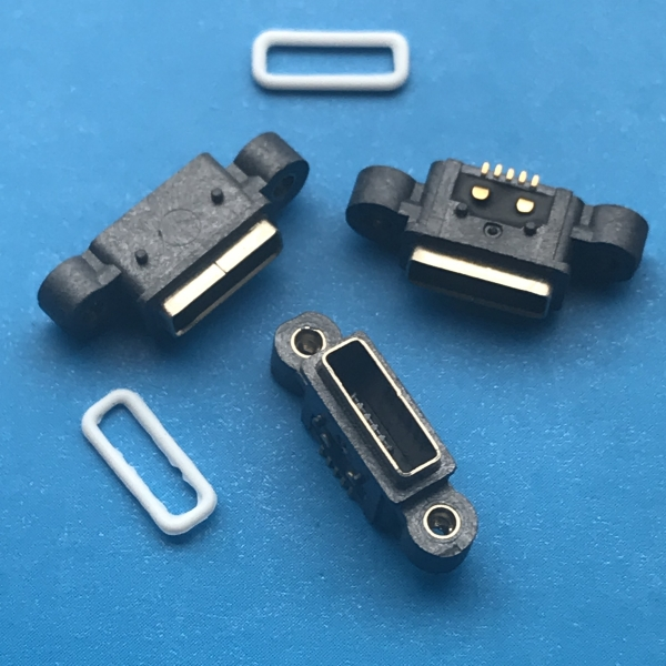 防水MICRO连接器