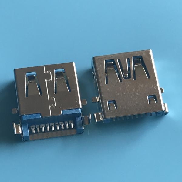 USB3.0母座