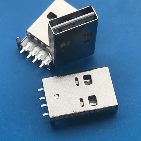 USB连接器公头