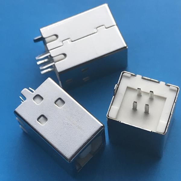 USB连接器 2.0