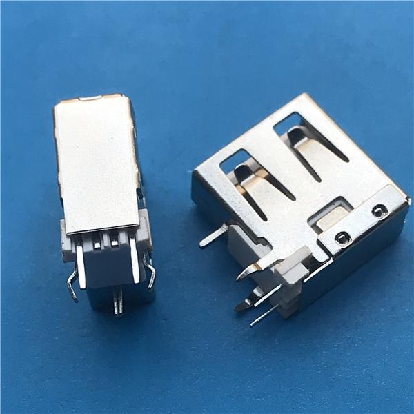 USB母座