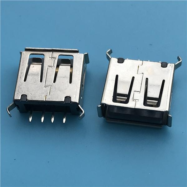 USB2.0母座