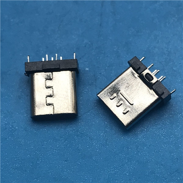 MICRO USB公头