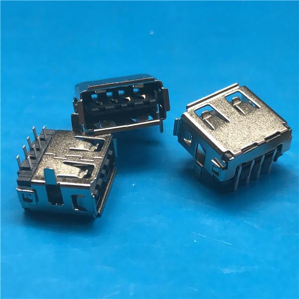 深圳USB 8P 母座
