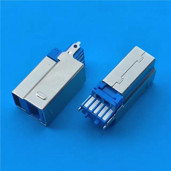 USB 3.0 公头