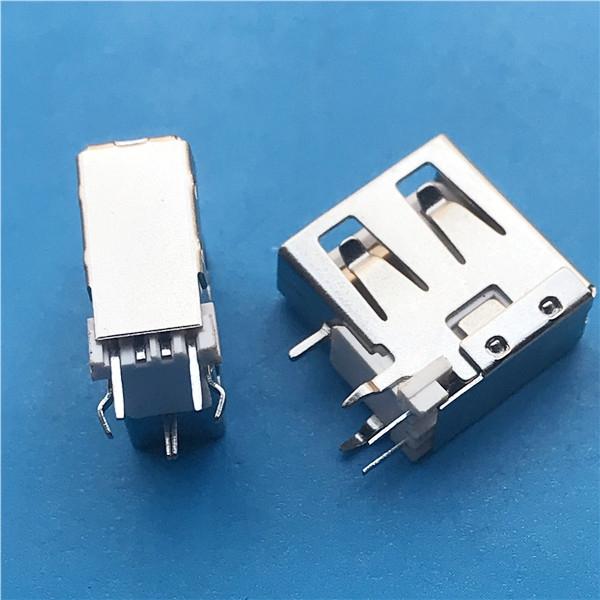 深圳USB 2.0母座