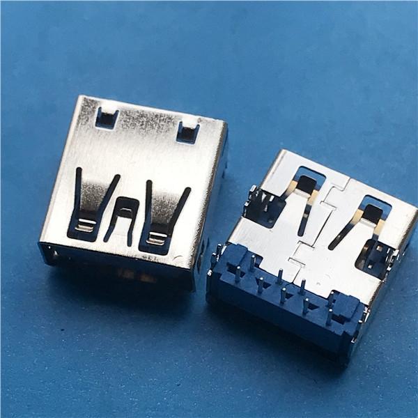 USB 3.0母座