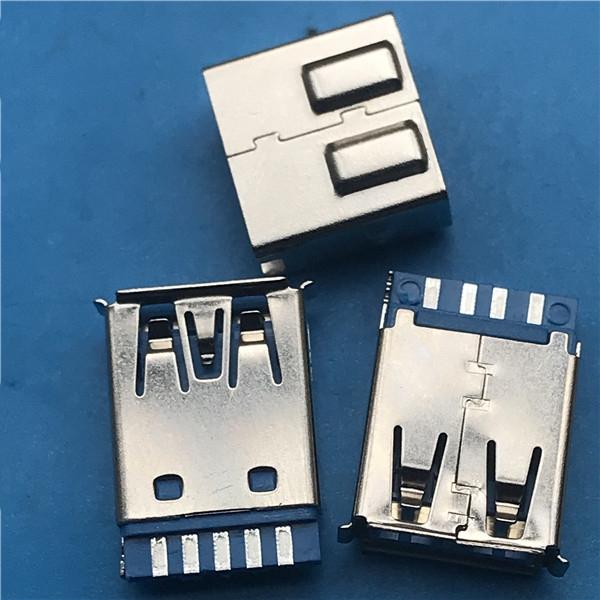 东莞USB 3.0母座
