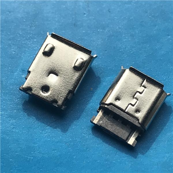 MICRO 焊线母座